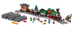 LEGO Creator Expert 10254 Zimní sváteční vlak
