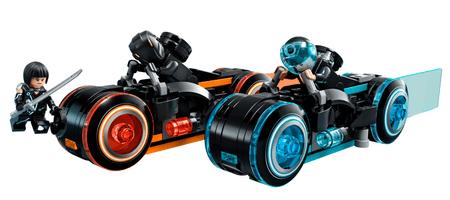 LEGO deas 21314 TRON: Dedičstvo