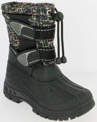 V+J fantovski zimski škornji