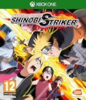 Naruto to Boruto: Shinobi Striker (XONE)