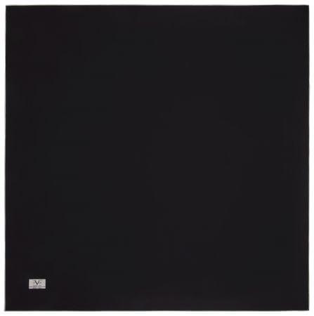 VERSACE 19.69 ženski šal črna