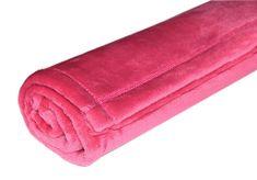 Emitex odeja VELVET, roza