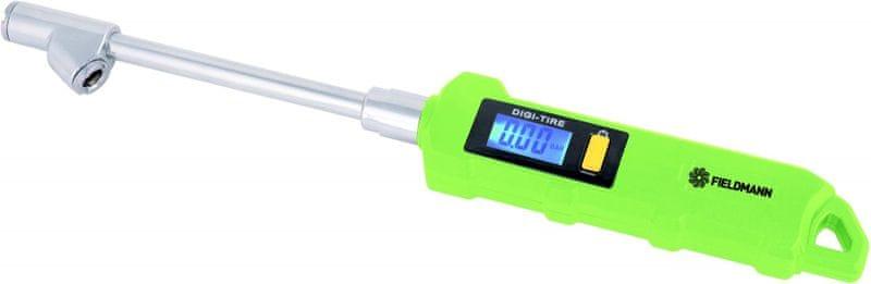 Fieldmann FDAM 0102 Měřič tlaku v PNEU