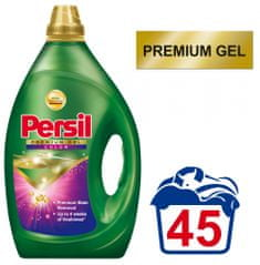 Persil Premium Color gel 2,25 l (45 mosás) mosógél