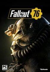 Bethesda Softworks igra Fallout 76 (PC) - datum izida 14.11.2018