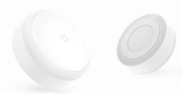 Xiaomi Mi LED duální senzorové noční světlo (bateriové)