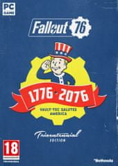Bethesda Softworks igra Fallout 76 Tricentennial Edition (PC)