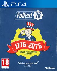 Bethesda Softworks igra Fallout 76 Tricentennial Edition (PS4)