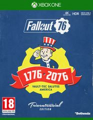 Bethesda Softworks igra Fallout 76 Tricentennial Edition (Xbox One)