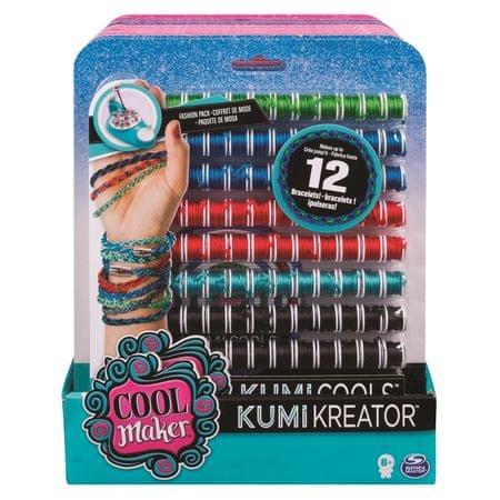 Spin Master Cool Makers Náhradné nite do náramkovača - cool