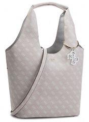 Guess ženska torbica, krem