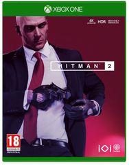 Warner Bros igra HITMAN 2 (Xbox One)