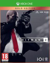 Warner Bros igra HITMAN 2 Gold Edition (Xbox One)