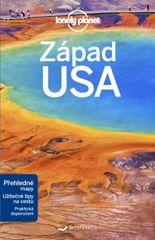 autor neuvedený: Sprievodca - Západ USA-Lonely Planet
