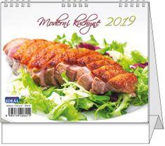 Kalendář stolní Ideál Moderní kuchyně