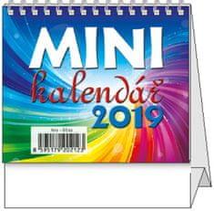 Kalendář stolní pracovní Mini