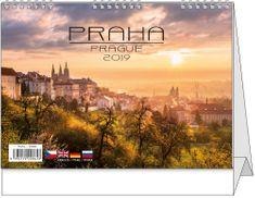 Kalendář stolní žánr. týd. Praha