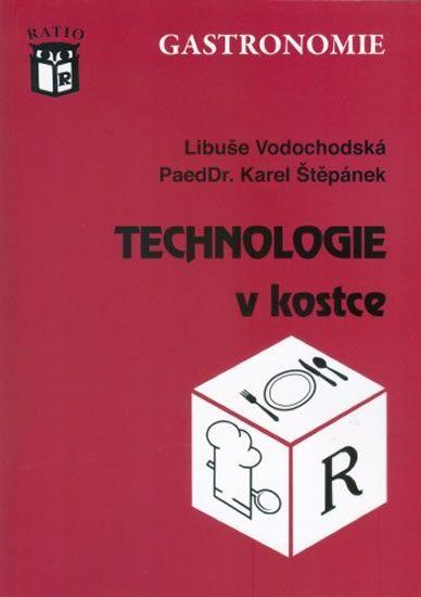 Štěpánek Karel, Vodochodská Libuše: Technologie v kostce