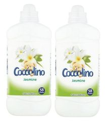Coccolino Simplicity Jasmine 2x 1,45 l