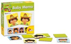Lisciani Baby Memo