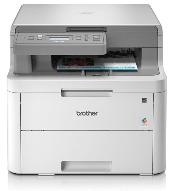 Brother DCP-L3510CDW (DCPL3510CDWYJ1)