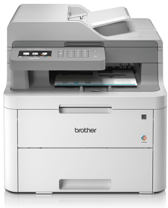 Brother DCP-L3550CDW (DCPL3550CDWYJ1)
