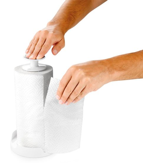Tescoma stojak na ręcznik kuchenny Presto