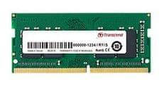 Transcend pomnilnik (RAM) JetRam 4 GB, DDR4, PC2666, CL19, 1,2 V, SO-DIMM