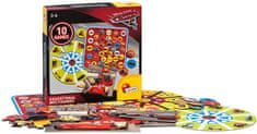 Lisciani Cars 3 Educational Multigames