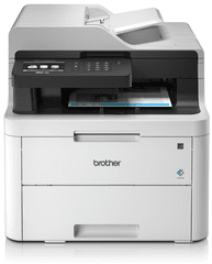 Brother MFC-L3730CDN (MFCL3730CDNYJ1)