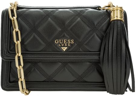 Guess černá kabelka  419f12a181e