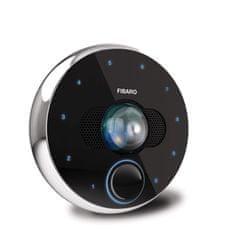FIBARO pametni zvonec Intercom, Wi-Fi, 1080p/30 fps, IR