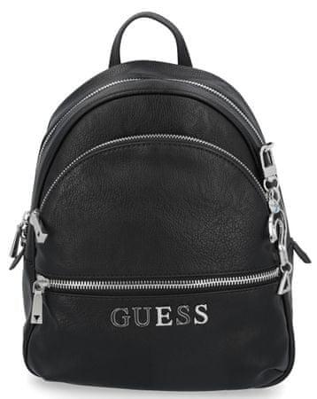 Guess plecak damski czarny