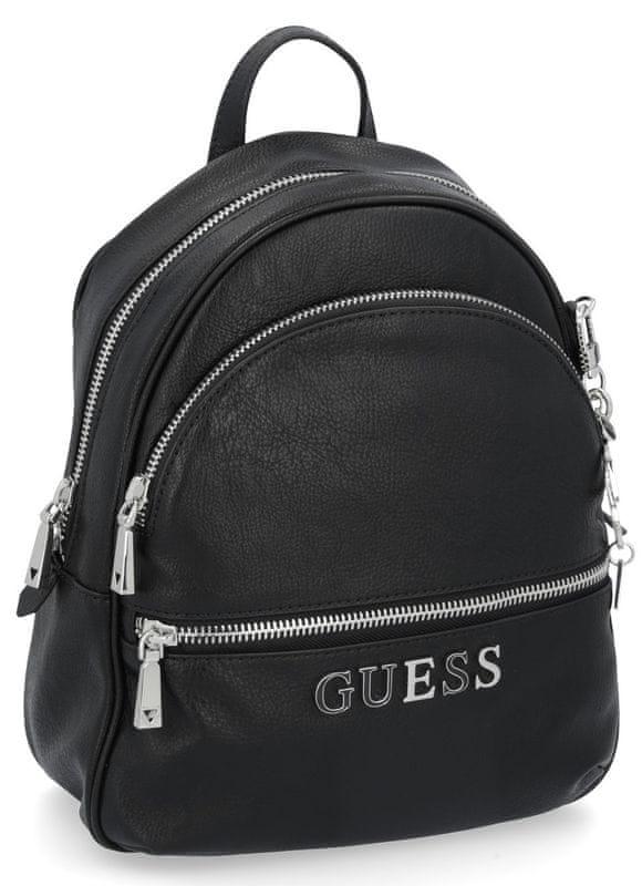 ... 2 - Guess női fekete hátizsák ... 78cdb3758c