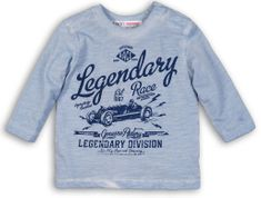 Minoti chłopięcy t-shirt Legendary