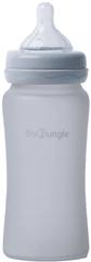 Bo Jungle Skleněná láhev B-Thermo 240ml