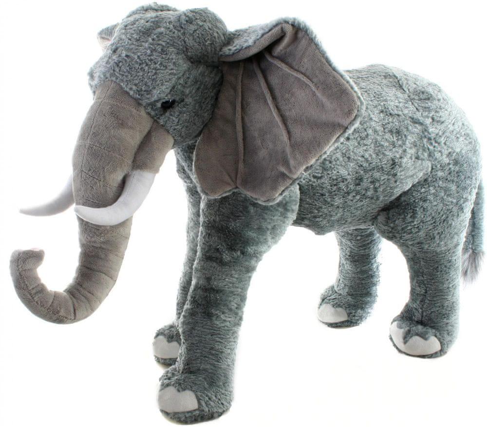 Lamps Plyš slon