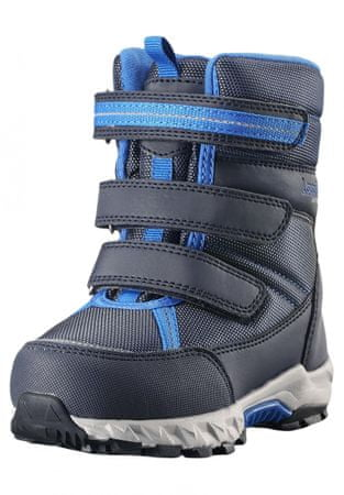 Lassie obuwie zimowe ciemny niebieski 23