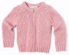 Minoti Lány pulóver pompom