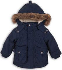Minoti Chlapčenský kabát parka