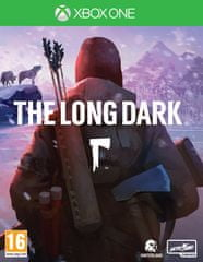 Skybound igra The Long Dark Season One Wintermute (Xbox One) - datum izida 7.9.2018