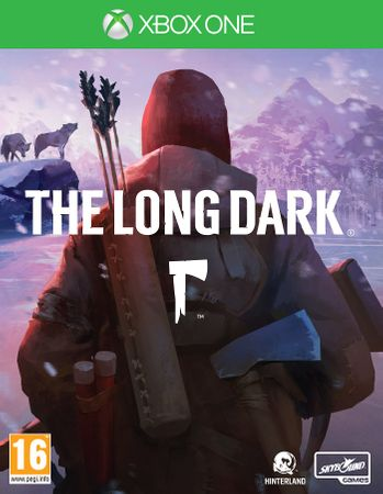 Skybound igra The Long Dark Season One Wintermute (Xbox One)