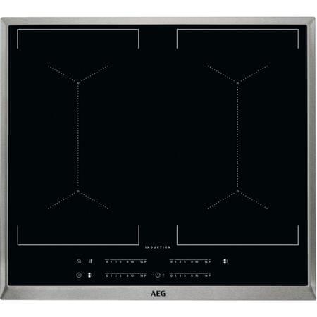 AEG płyta indukcyjna do zabudowy Mastery IKE64450XB