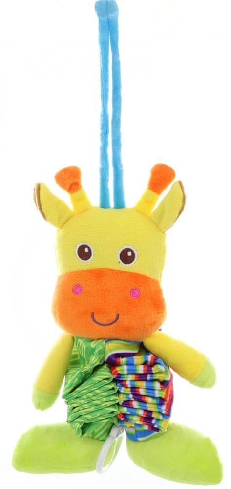 Lamps Hrající žirafa