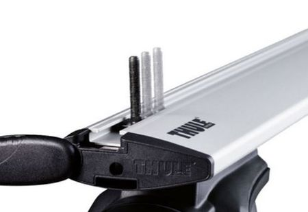 Thule adapter T-track 697-4, 20x27 mm