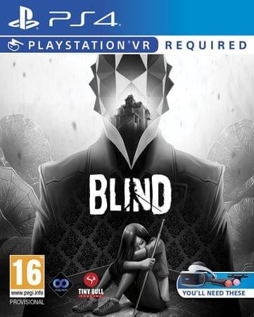 Perpetual igra Blind VR (PS4)