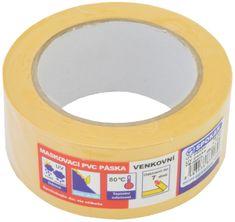 SPOKAR Maskovací páska venkovní PVC 48 mm × 33 m