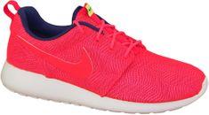 Nike Roshe One Moire Wmns 819961-661 39 Czerwone