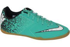 Nike Bombax IC Jr 826487-310 38,5 Turkusowy
