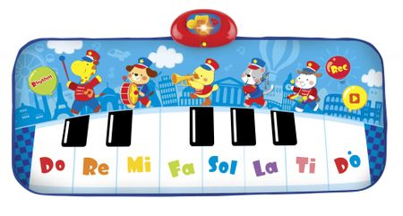 Wiky Érintős zongora